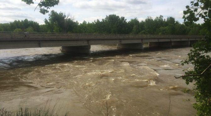 RRN/Platte River south of Lexington.