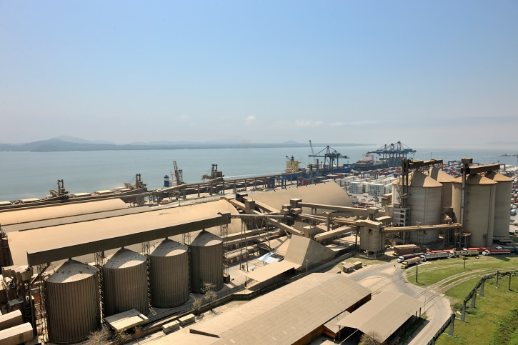 ADM Strengthens Global Footprint with Acquisition of Brazilian Oilseeds Facilities