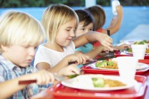 Maconaquah serves up first batch of school-raised beef