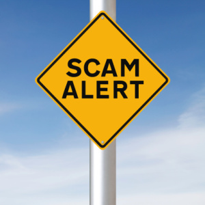 Phone Scam Targets Elderly