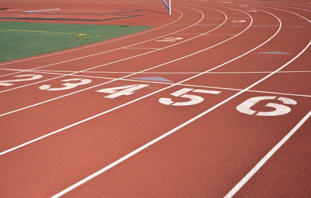 Results, Junior High Track & Field Championships