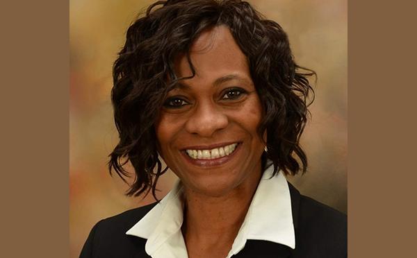 Rhonda Blanford-Green (Courtesy/Nebraska School Activities Association)