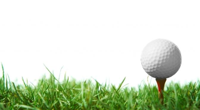 think stock golf ball 2