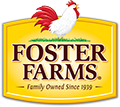 Photo courtesy of Foster Farms Website