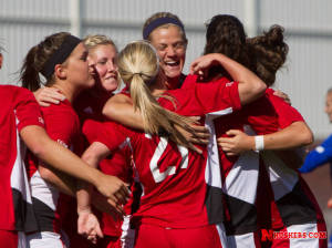 Huskers Prepare for Canadian Excursion