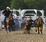 Nebraska Finals Rodeo Set For Hastings