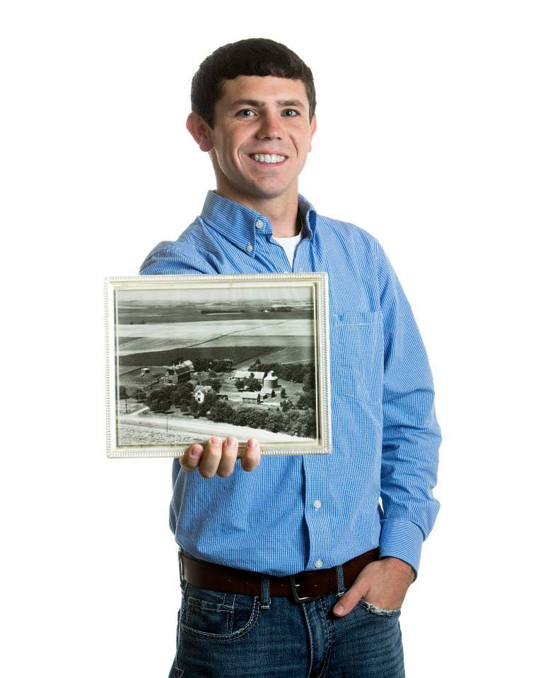 (Audio) Nebraska Student Named American Star Farmer Finalist