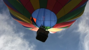 Sponsors needed for additional entries in Old West Balloon Fest
