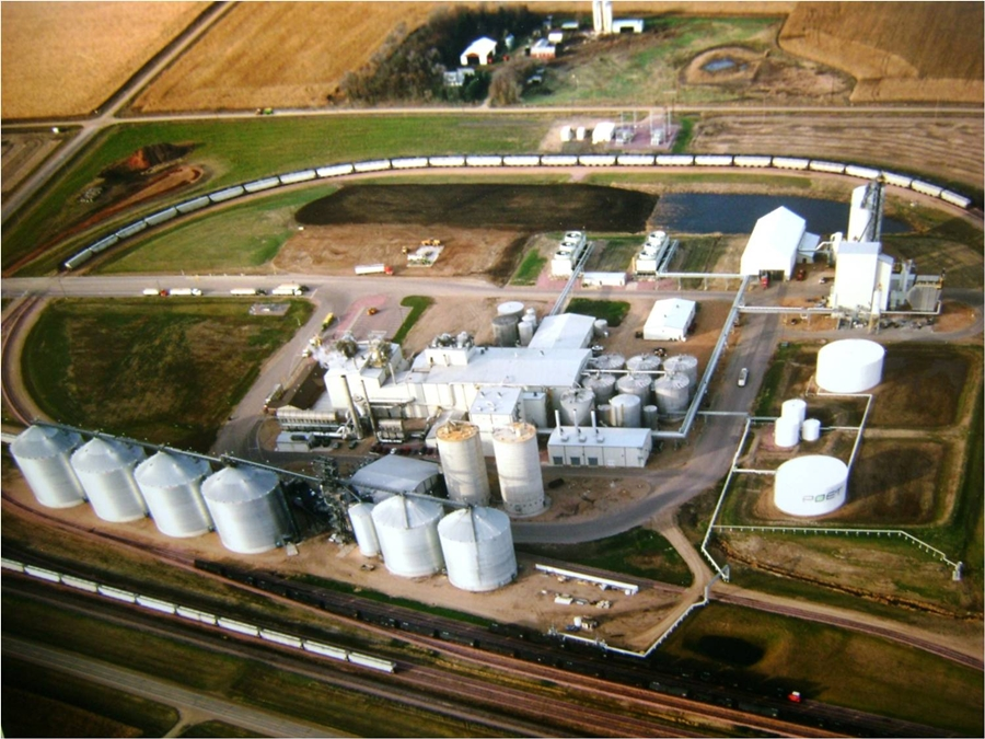 Ethanol Producer says EPA's RFS Proposal Could Send Future Projects Overseas
