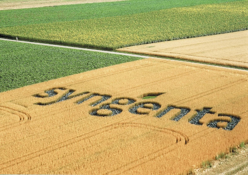Syngenta Seeks to Appease Angered Investors