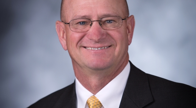 Seward, Nebraska farmer and member of the Nebraska Corn Board, Alan Tiemann will now Chair the U.S. Grains Council.
