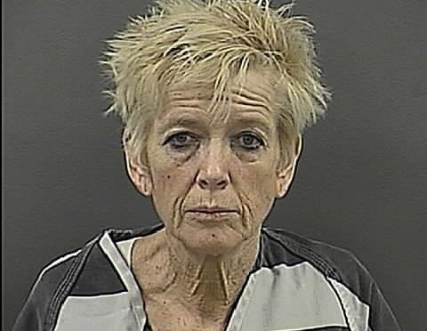 Courtesy/Hall County Department of Corrections. Cynthia Anderson.