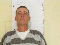 Courtesy/Lincoln County Sheriff's Office. David Sexton.