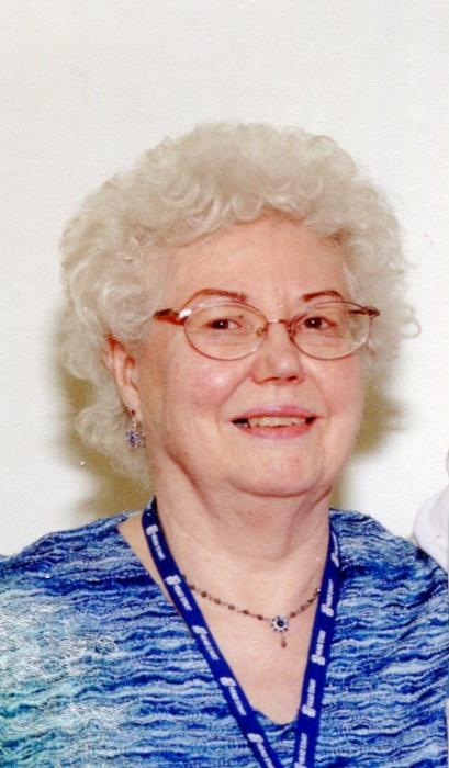 Elinor Elly Marie Tilton 79 Scottsbluff