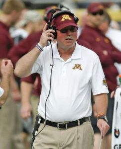 Gophers Look To Keep Improving