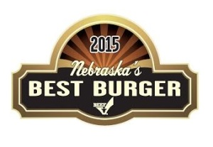 Nebraska State Fair will Host 5th Annual Best Burger Contest