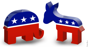 Kansas GOP, Democrats plan early March presidential caucuses