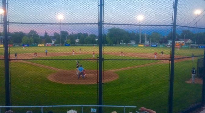 RRN/Cozad Reds host Shelton/Gibbon. Reds lose 19-10 in seven innings.
