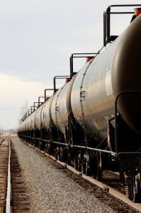 New Pipeline Infrastructure Key to Rail Backlog, Helping America's Farmers