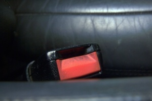 Nebraska lawmaker calls for tightening child seat belt laws