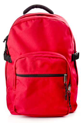 Wireless World/Verizon giving out free backpacks