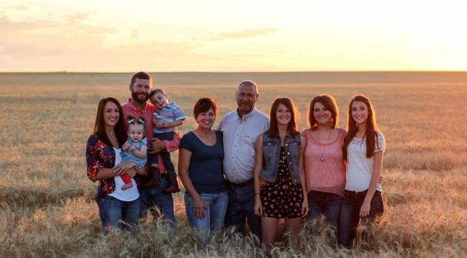 Zeorian Family 1