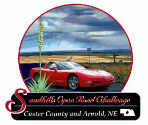 15th Annual Sandhills Open Road Challange August 6-8