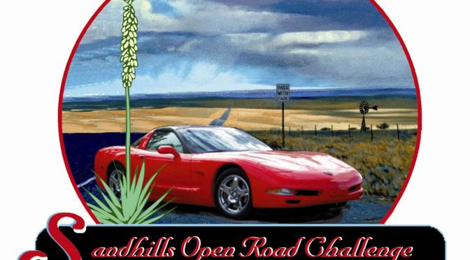 Courtesy   Sandhills Open Road Challenge