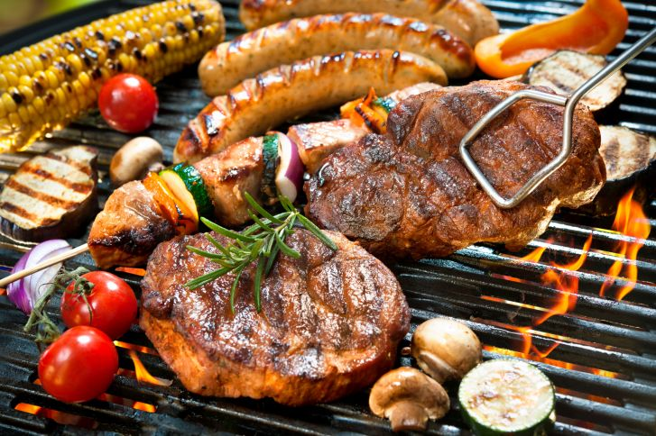Summer Grilling is Still Affordable