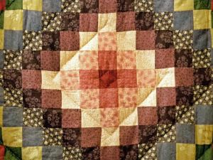 The Cozad Chamber of Commerce Tourism Committee is hosting Quilts Around the Block