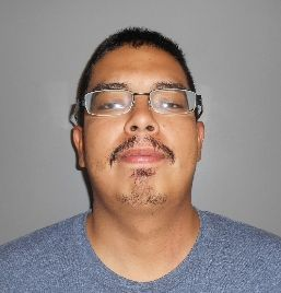 Courtesy/ Dawson County Sheriff's Office.  Eduardo Diaz.