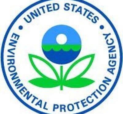 Courtesy Environmental Protection Agency&