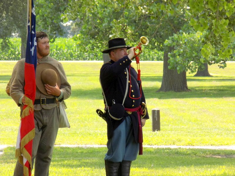 Fort Kearny schedules Labor Day weekend of history