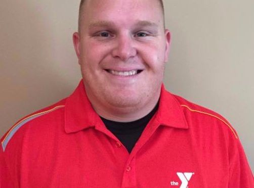 Courtesy/ Orthman Community YMCA.   Riley Gruntorad, Executive Director Orthman Community YMCA in Lexington.