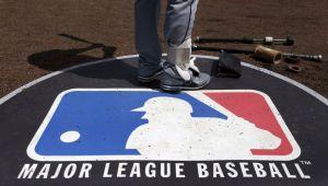 Major League Baseball Scores
