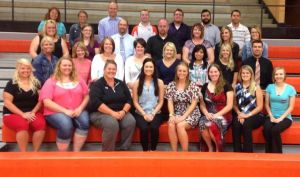 Lexington Public Schools introduces 32 new teachers