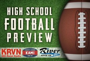 (VIDEO) 8-28 High School Preview Show