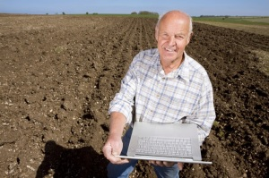 Auction Website Plays Matchmaker to Help Rent Farmland