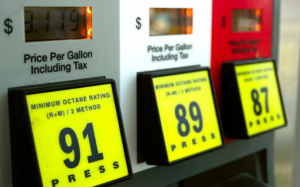 Gas prices jump by 5 cents over past 2 weeks, averages $2.32