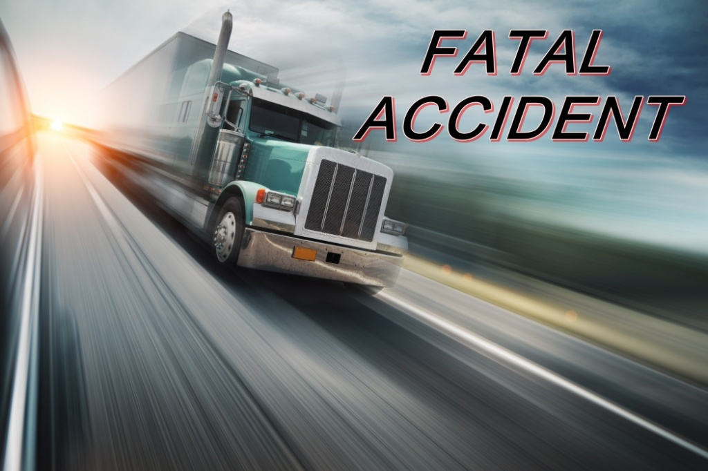 Officials ID trucker fatally injured in Highway 15 crash