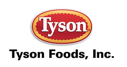 Courtesy of Tyson Foods.