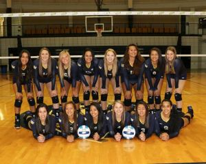 Cougars go 4-0 at Western Wyoming tournament