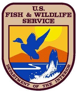 Courtesy of U.S. Fish and Wildlife
