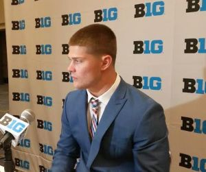 (Video) Gerry And The Blackshirts Look For Better Results