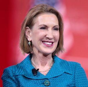 Carly Fiorina: EPA Strangling Life Out of Ag Industry