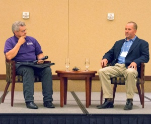 Wheat Farmers Take the Stage at Risk & Profit Conference