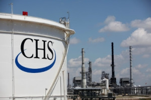 CHS now sole owner of McPherson, Kansas refinery