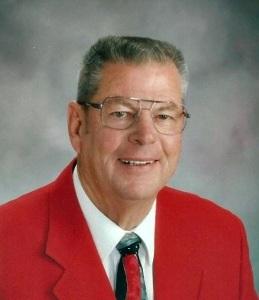 Nebraska Bankers Association Honors James Trotter