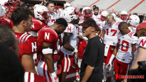 Huskers Face Tough Opener