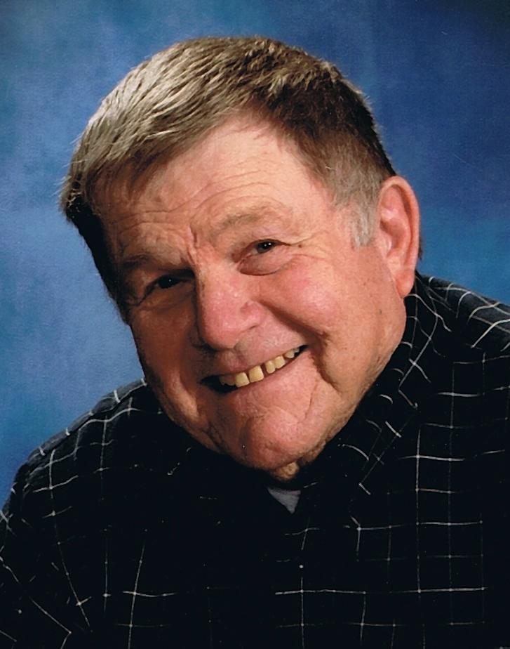 Larry A Peterson 74 Of Gothenburg Nebraska